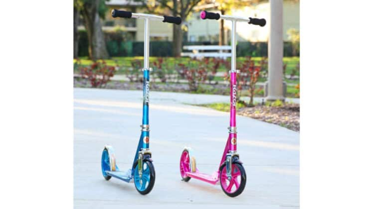 Razor A5 Lux Scooter Giveaway (3)