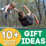 The BEST Christmas Gifts For Active Kids