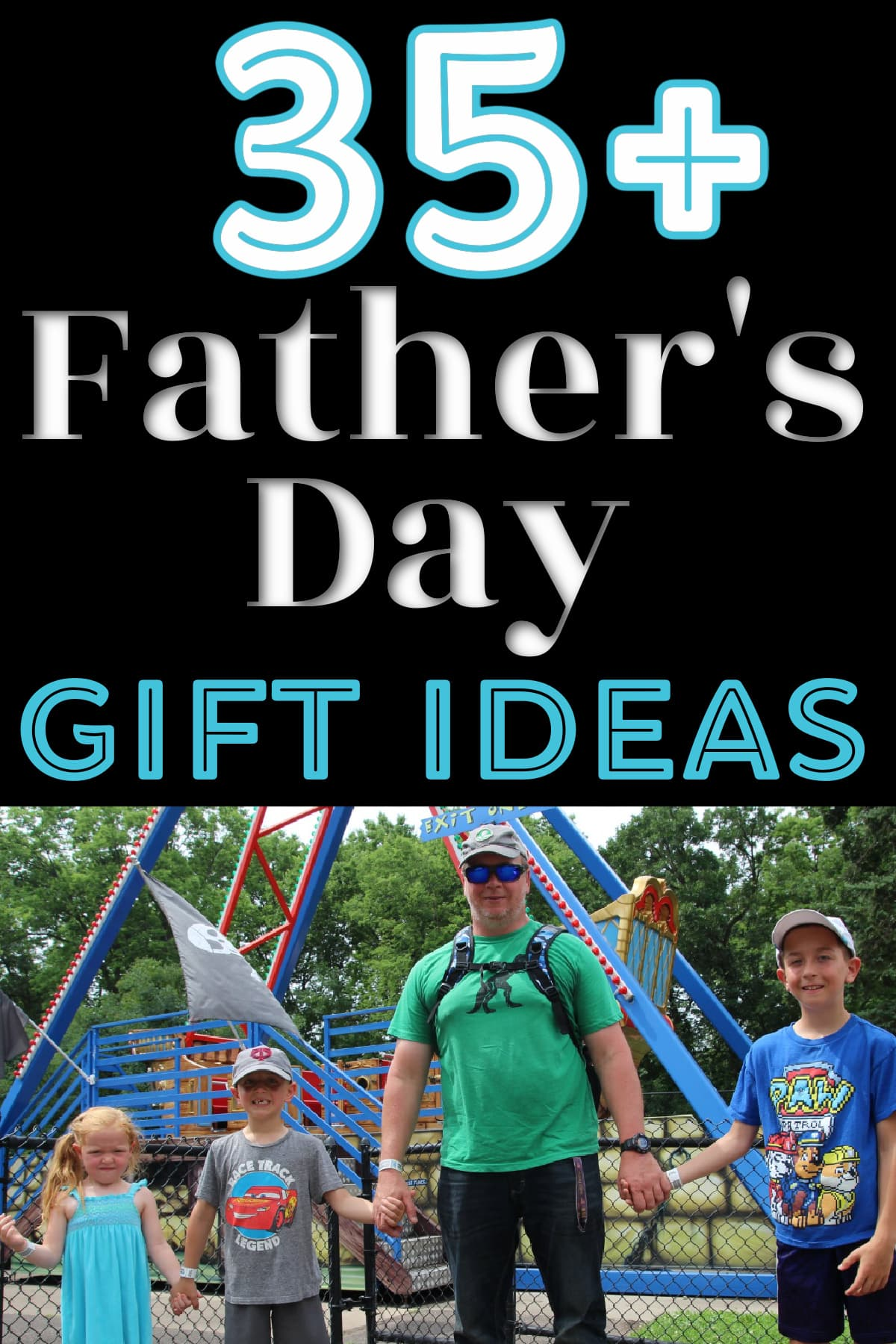 The BEST Gifts for Dad - Father's Day Gift Ideas He'll Love!