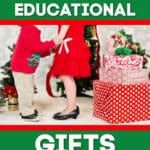 Best Education Gifts for Kids