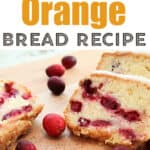 Frosted Cranberry Orange Bread Recipe (2)