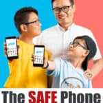 Gabb Wireless: The Affordable + SAFE Phone For Kids (That Looks Cool Too!) + DISCOUNT CODE
