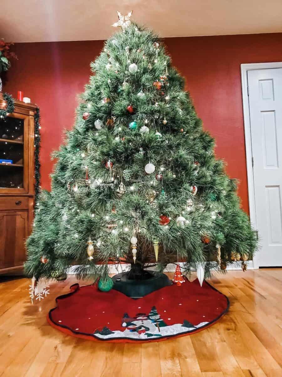 Krinner Christmas Tree Stand