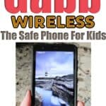 Gabb Wireless_ The Affordable + SAFE Phone For Kids (That Looks Cool Too!) + DISCOUNT CODE