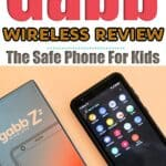 Gabb Wireless Review + Discount Code