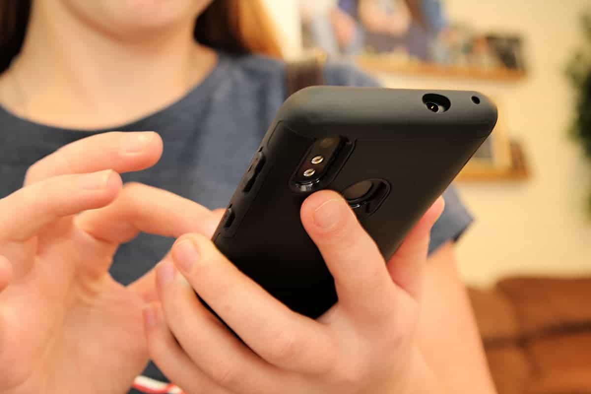 phone - Gabb Wireless Review + Discount Code
