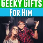 geeky couple - Geek Gifts For Him On Valentine's Day