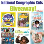 National Geographic Kids Books Giveaway (1)