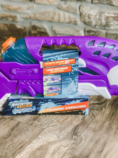 Adventure Force Tsunami Drencher Giveaway