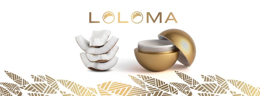 Loloma Pure Virgin Coconut Oil Giveaway