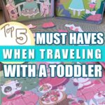 Travel Tin Magnetic Puzzle 5 Must Haves When Traveling With A Toddler