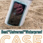 Best Universal Waterproof Phone Case For Vacation - CaliCase