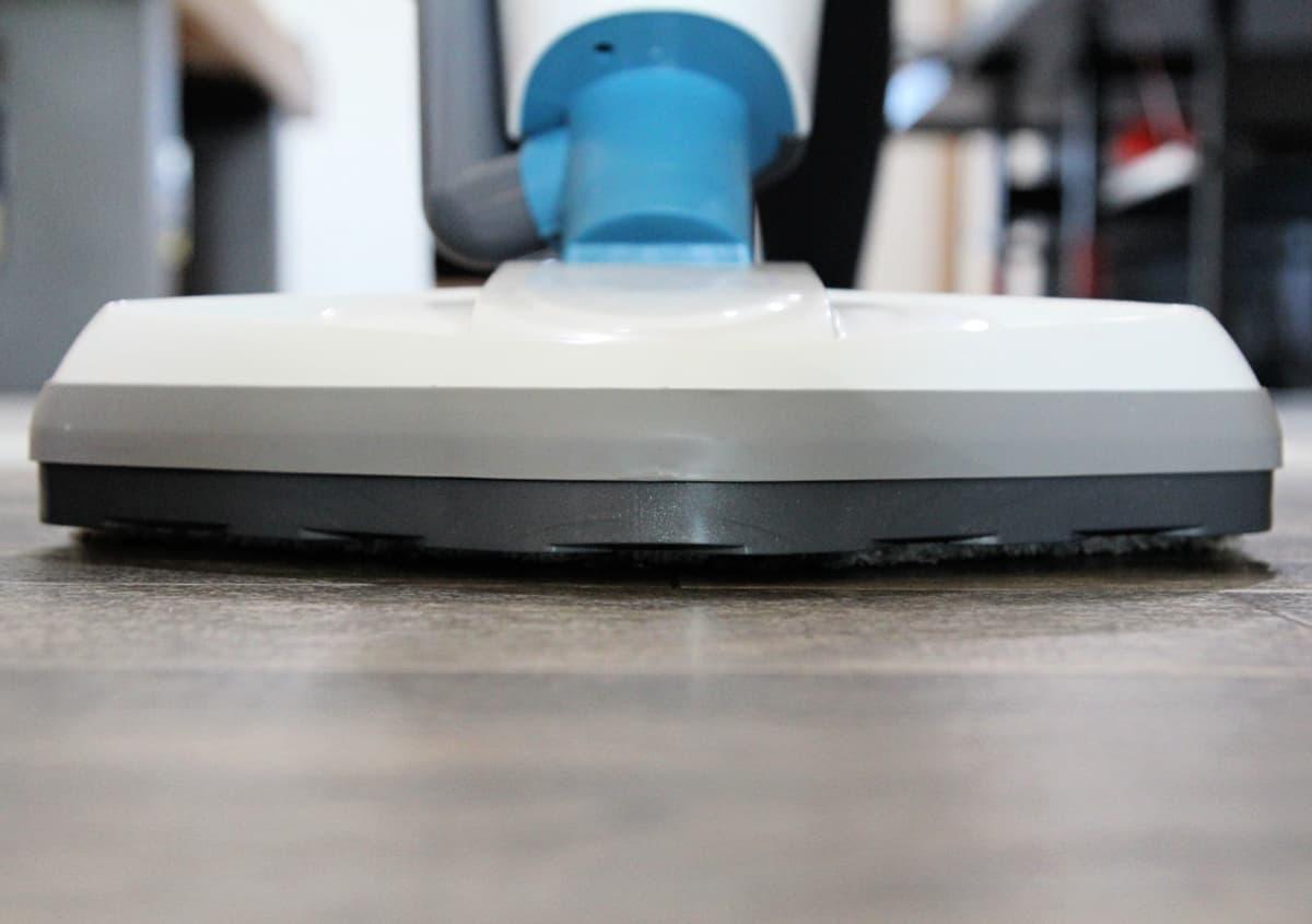 steam mop vacuum - Black + Decker Steam N' Vac Review