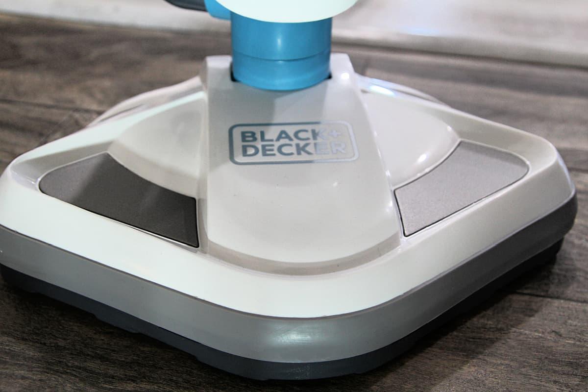 Black + Decker Steam N' Vac Review