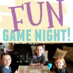 3 Kids Playing Smiling- Tips For Planning A Fun Game Night