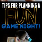 Children Playing Cards- Tips For Planning A Fun Game Night