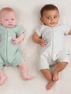 ergoPouch 0.2 TOG Pajamas Giveaway