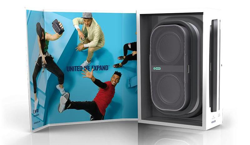 POW Audio Mo Speaker