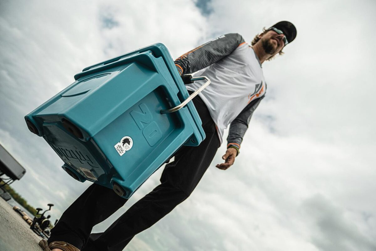 Grizzly Cooler Giveaway! (Gift Idea For Dads)