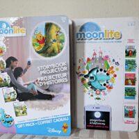 Moonlite Projectors- Moonlite Storybook Projectors Review