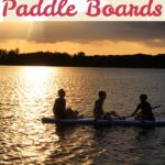 Soozier Inflatable Paddle Board Review + Discount