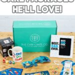 Care Crate Boxes - Gift Boxes and Care Packages Made Easy!