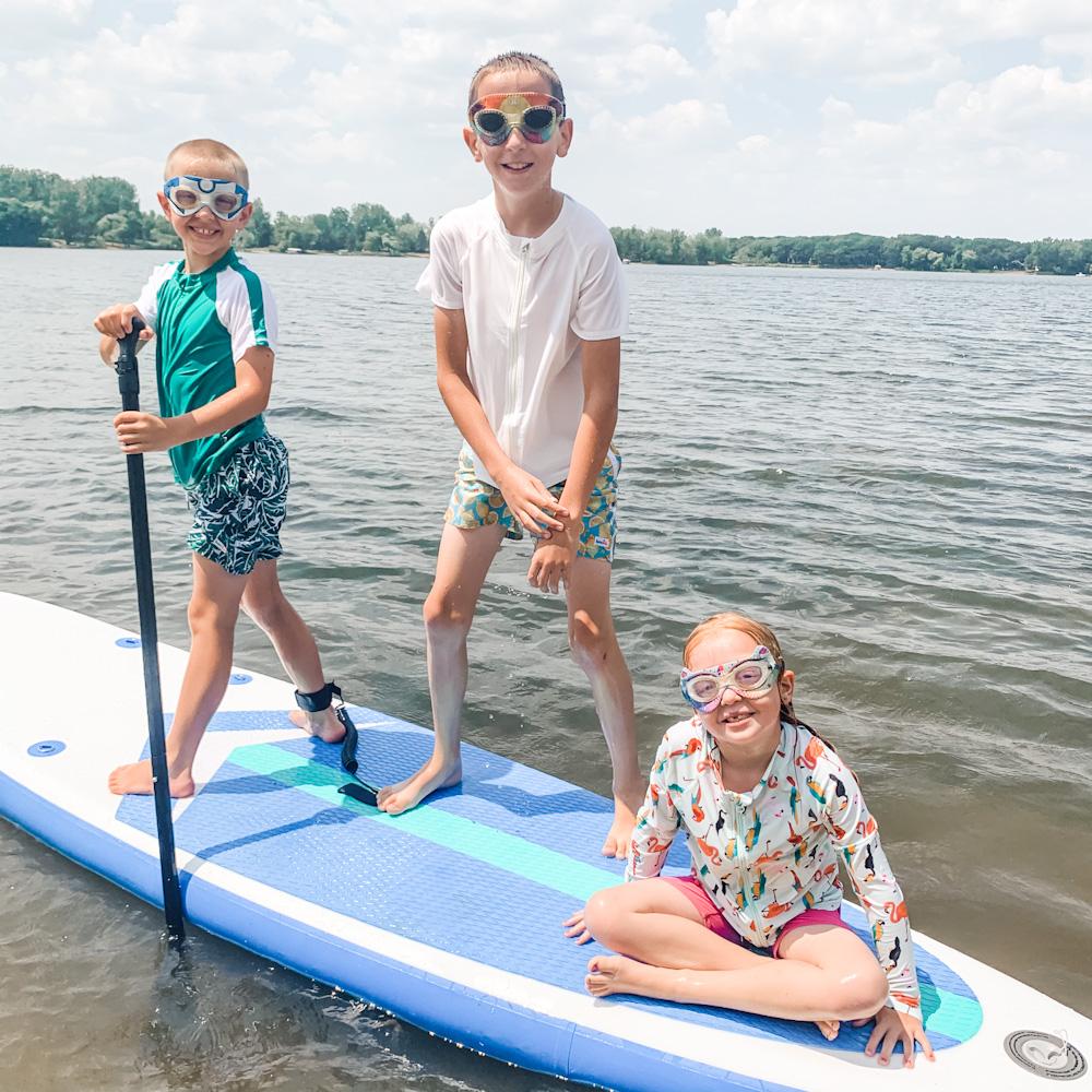 SwimZip Sun Protective Swimwear For The Whole Family