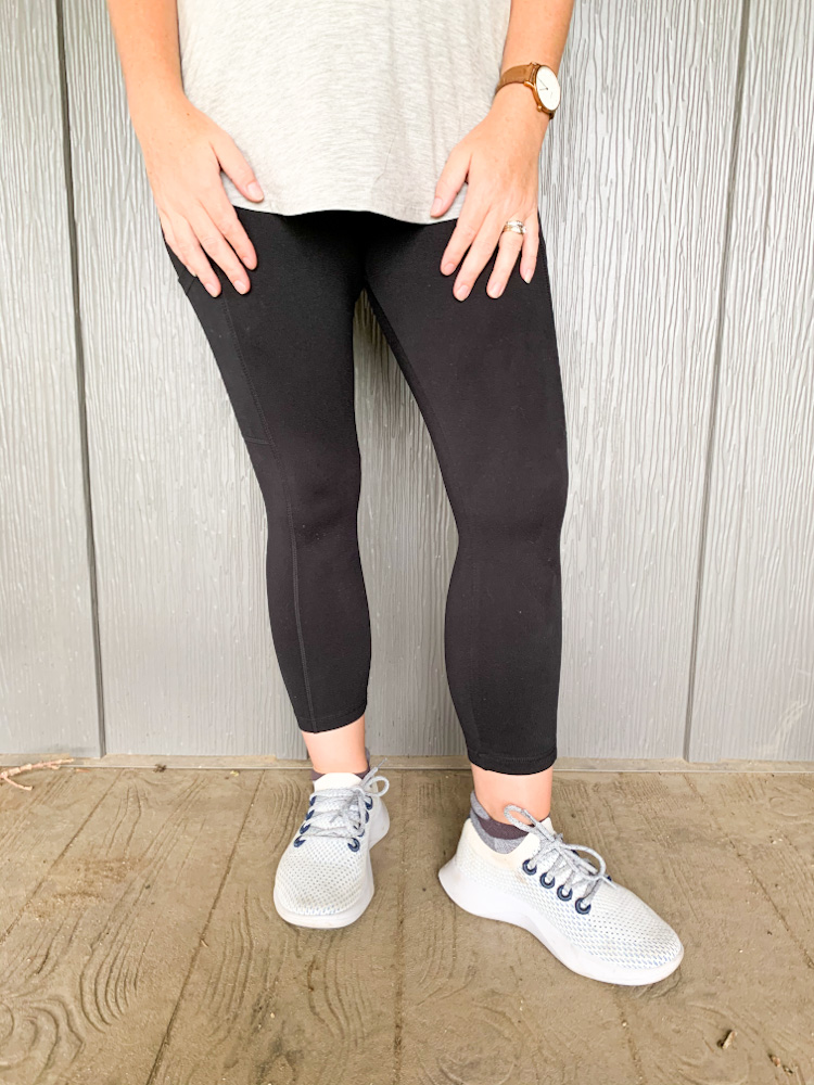 woman's legs - Favorite Kindred Bravely Maternity Wear Pieces