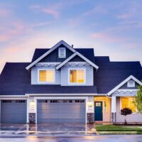 pretty house - Top 10 Ways To Add Curb Appeal To Your Home