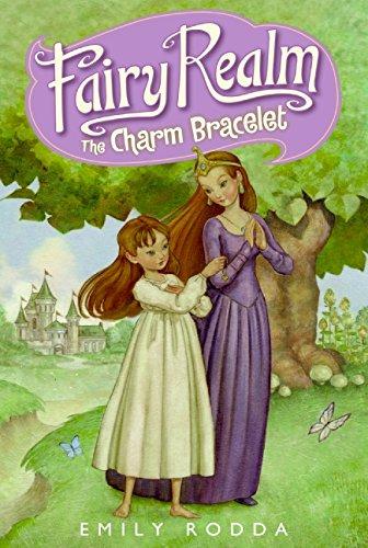 Fairy Realm The Charm Bracelet Book
