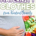 Best Stylish Maternity Clothes - Favorite Kindred Bravely Maternity Wear Pieces